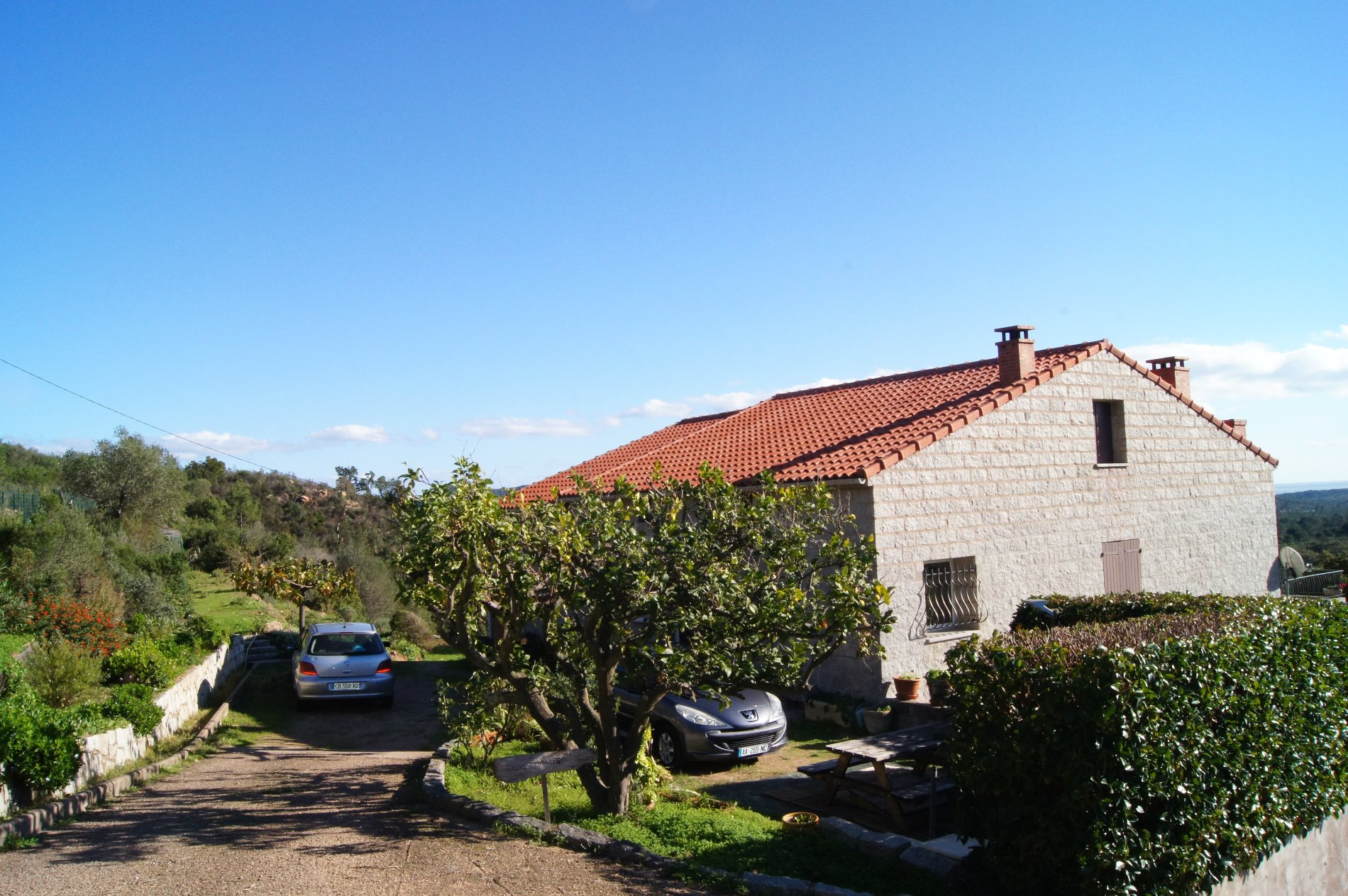 Vente Mini Villa Bastelicaccia